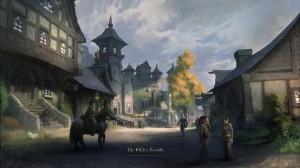 Elder Scrolls Online - Artwork - 21 Novembre