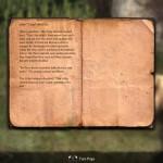 Tazgol's Vision Quest 002