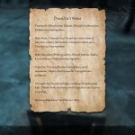 Drusilla's Notes